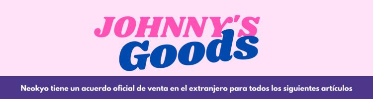 johnnys banner