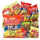 Rakuten Snacks homepage thumbnail